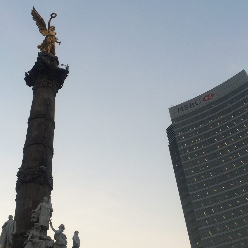 angel de la independencia